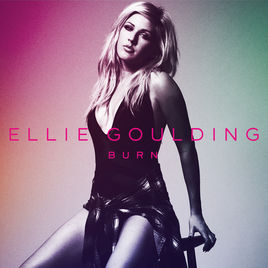 Burn – Ellie Goulding