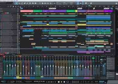 Bases musicales con Mixcraft