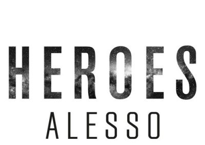 Heroes – Alesso