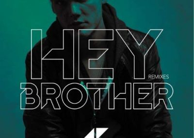 Hey Brother – Avicii