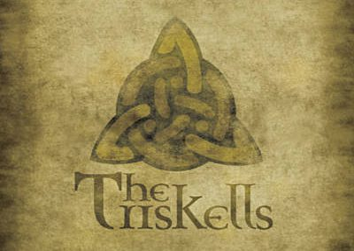 John Ryan's Polka – The Triskells